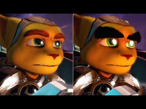 How Ratchet \u0026 Clank Is Changed In Japan