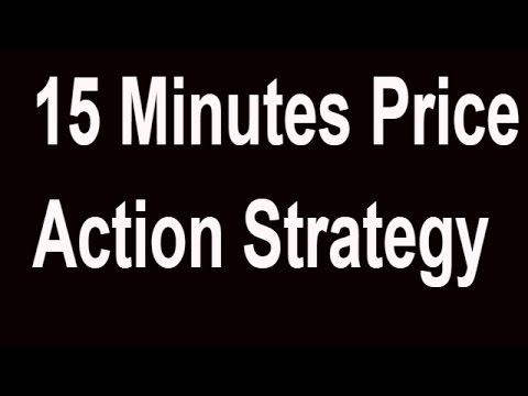 price action binary options