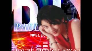 House Music Lawas Surat Undangan-nike Ardila