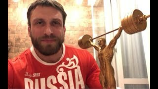 ДВИЖЕНИЕ ВВЕРХ / Клоковы в БАСКЕТБОЛ