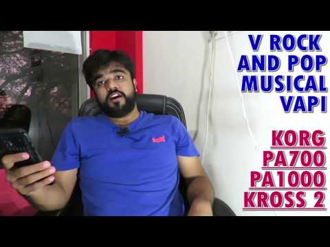 KORG PA700 PA1000 KROSS-2 PRICE IN INDIA AND CASIO NEW OFFER
