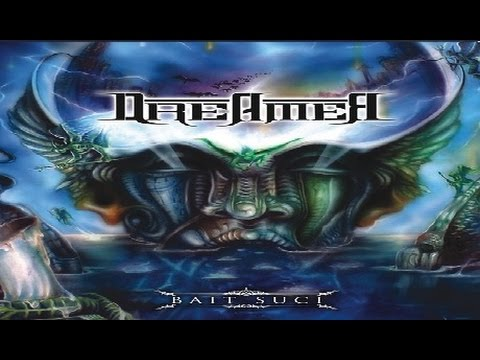 FULL ALBUM Dreamer - Bait Suci (Gothic Metal)