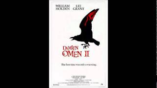 Damien : Omen II Soundtrack 01 - Main Title