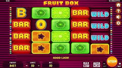 Fruit Box Slot