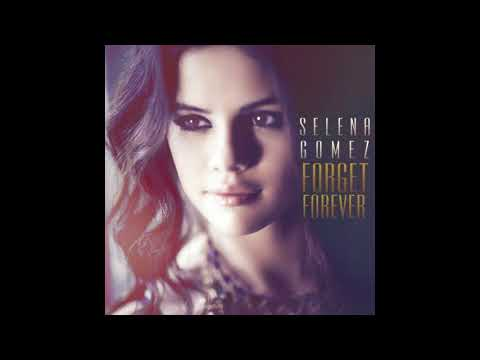 Selena Gomez - Forget Forever (Acoustic Version)