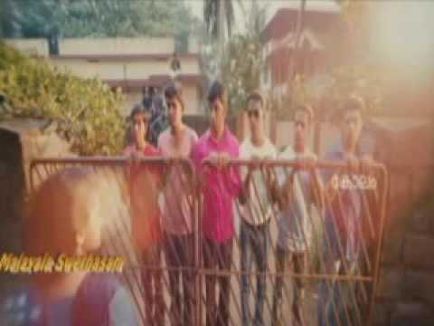Kalam Kettu Poyi Official Video Song   Premam