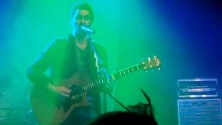 Andy Grammer Biggest Man in Los Angeles & Lunatic LIVE & talking about Minneapolis @ The Varsity