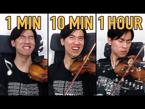composing-a-(interesting)-solo-violin-piece-in-1-min,-10-min-&-1-hour