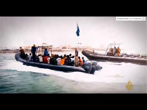 الجنوب الليبي.. العبور الصعب  - نشر قبل 5 ساعة