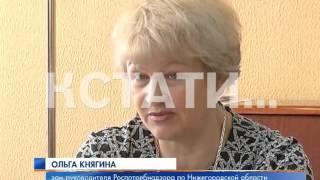 Эпидемия гриппа в нижегородской области завершена