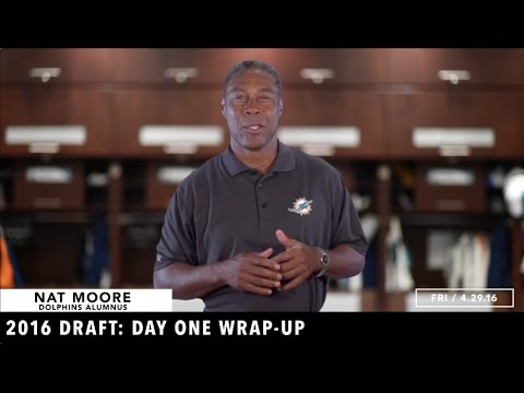 Dolphins Daily: Episode 15