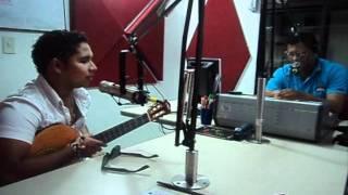 Entrevista Radio Tiempo Sincelejo / Sammy (2012)