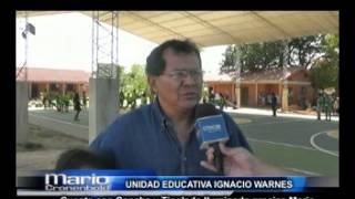 WARNES UNIDAD EDUCATIVA IGNACIO WARNES