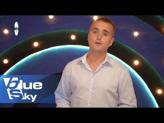 Elderin Dekaj - Provimi i Dashurise  (Official video)