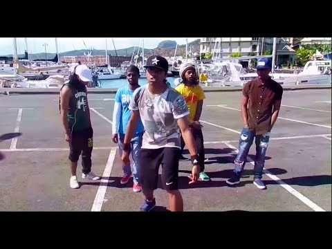 MAFIPAR  -  IRAY [ Music Video ]  Hip Hop / Rap Gasy / MC Mauritius - 2017  -