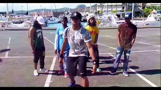 MAFIPAR  -  IRAY [ Music Video ]  Hip Hop / Rap Gasy / MC Mauritius - 2017  -