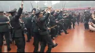 Passing out parade in Gaya's OTA, 149 cadets becomes officer