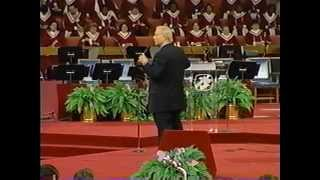 Jimmy Swaggart - The Sin Nature Pt.2