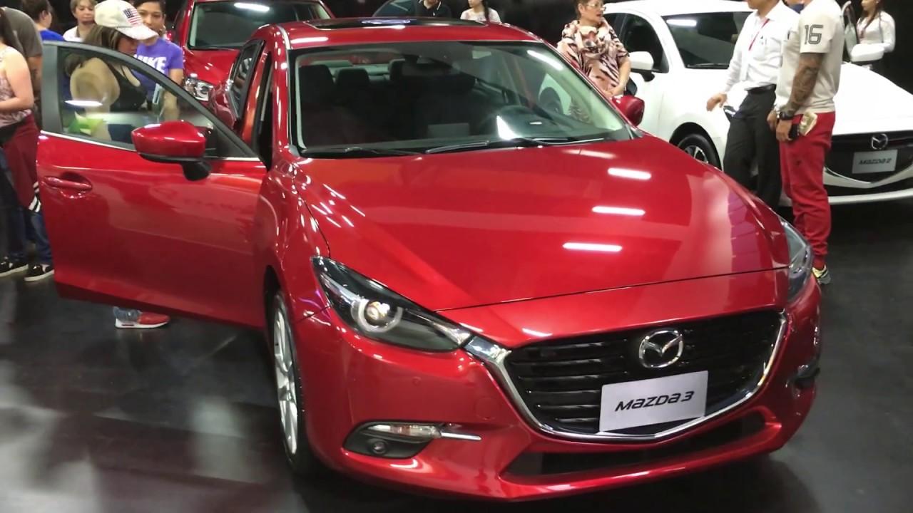 Mazda 3 2018 El Mejor Sedan Youtube