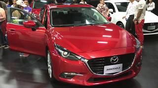 Mazda 3 2018 El Mejor Sedan