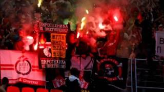 Спартак 2011