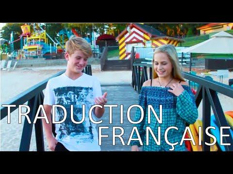 My Oh My - MattyB - Traduction Française