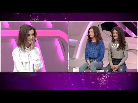 E diela shqiptare - Ka nje mesazh per ty - Pjesa 3! (09 prill 2017)