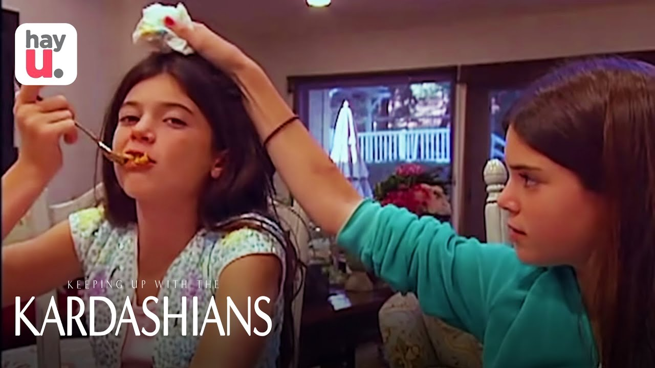 Download Kendall & Kylie Jenner Growing Up Through KUWTK | Seasons 1-18 | Keeping Up With The Kardashians