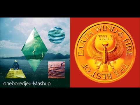 Rather It Be September - Clean Bandit vs Earth Wind & Fire Mashup