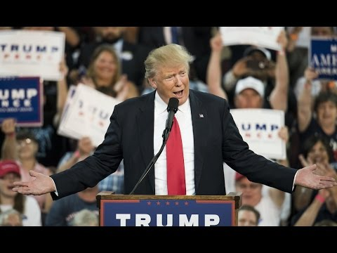 Trump Elected U.S. President After Winning Wisconsin