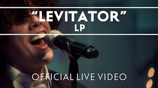 Смотреть клип Lp - Levitator