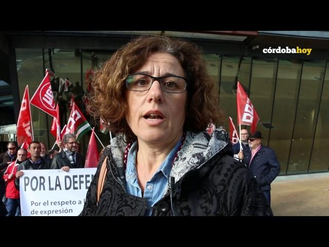 Trabajadores del Hotel Eurostars Palace denuncian despidos y precarización