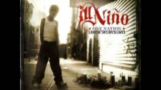 Watch Ill Nino My Resurrection video