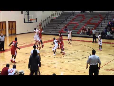 Leon High School Basketball (Tallahassee, FL) Team Highlights, 2013 Barnstorm Classic