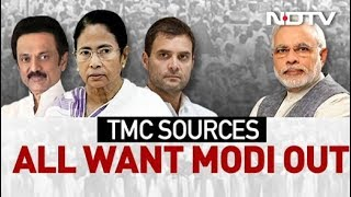 Rahul Gandhi For PM? Trinamool Sources Say Anything To Get PM Modi Out