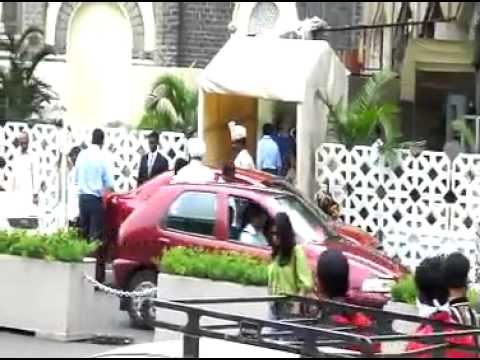 MOST POPULAR TAJ HOTEL IN MUMBAI (MAHARASHTRA)