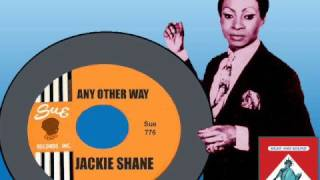 Jackie Shane - Any Other Way [The Hit Single]