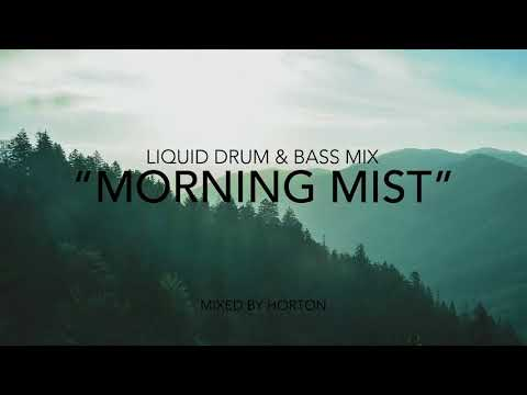 """Morning Mist"" ~ Liquid Drum & Bass Mix 2017"