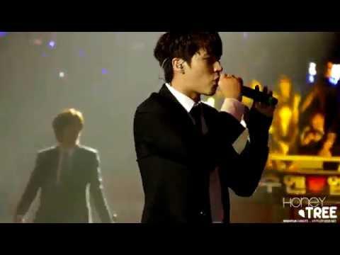 "160723 Baidu Nuomi Music Festival in NANJING - INFINITE WOOHYUN ""맡겨"" 우현ver"