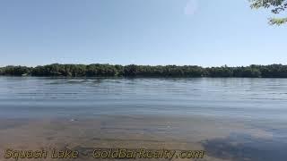 Squash Lake Video 1