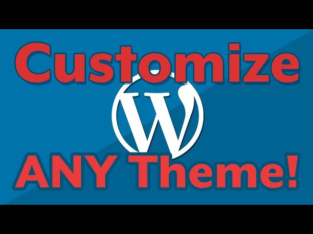 How To Edit Pages In Wordpress Web Design | MP3DIRECT GA