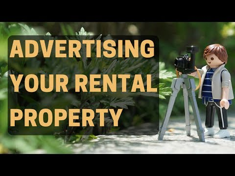 How to Advertise Rental Property and Where – for Columbus, OH Investors