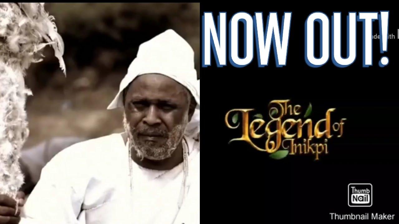Download THE LEGEND OF INIKPI _Official Trailer