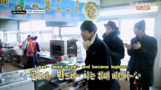 ViXX One Fine Day EngSub Episode 2