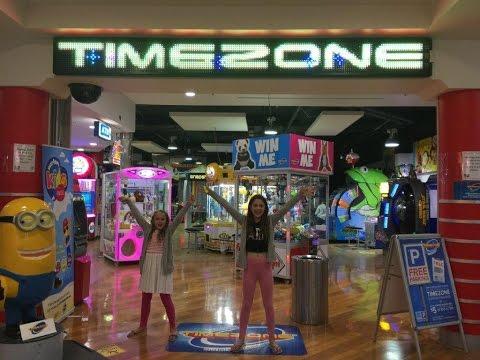 Timezone Surfers Paradise complete walk through - it