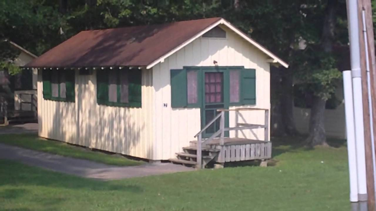 Lodging In Mammoth Cave National Park Youtube