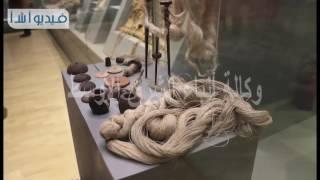 بالفيديو محروس السنديلي يتحدث عن معالم المتحف الحضاري المصري
