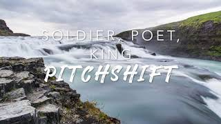 8D Soldier, Poet, King — The Oh Hellos | PitchShift