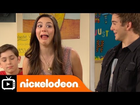 The Thundermans Bloopers | JoJo's Access All Areas | Nickelodeon UK