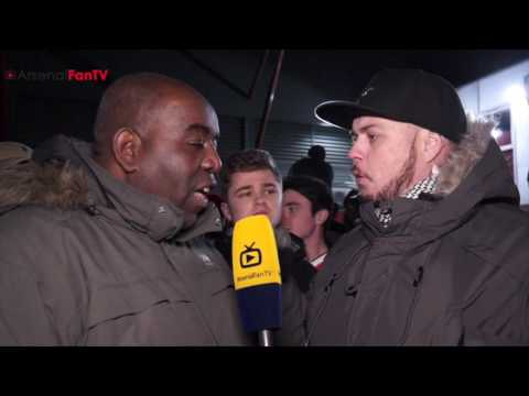 Bournemouth 3 Arsenal 3 | I Give The Team No Credit For The Comeback says DT (Explicit Rant)
